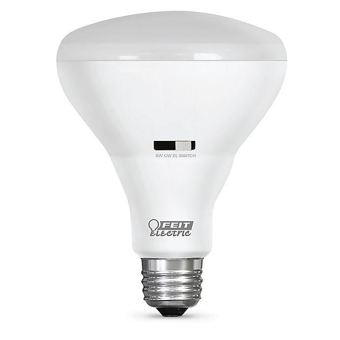 Alternate image 1 for ELK Lighting 9.5-Watt R30 Color Temperature Changing LED Bulb