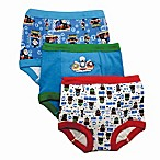 Mattel Size 3T 3-Pack Thomas The Tank Engine Training Pant