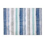 Colordrift Painted Stripe Placemat
