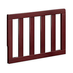 Storkcraft Toddler Guard Rail in Cherry