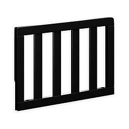 Storkcraft Toddler Guard Rail in Black