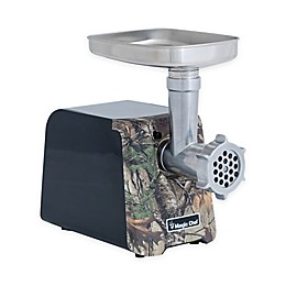 Magic Chef® Realtree Xtra Camouflage Meat Grinder