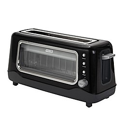 Dash® Clear View 2-Slice Toaster