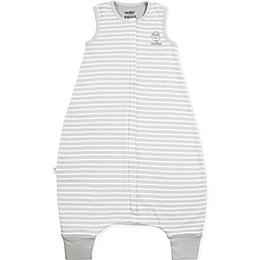 Woolino® 4 Season Size 3-4T Striped Toddler Sleep Bag in Blue
