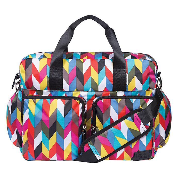 Alternate image 1 for French Bull® Ziggy Condensed Duffle Diaper Bag