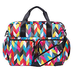 French Bull® Ziggy Condensed Duffle Diaper Bag