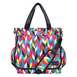 French Bull® Ziggy Condensed Tote Diaper Bag