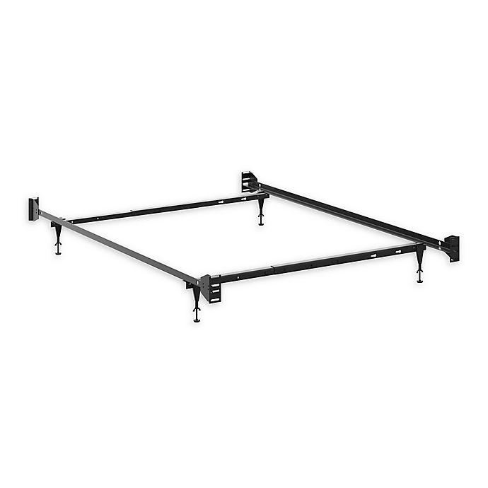 Alternate image 1 for Graco® Full-Size Crib Conversion Kit in Black