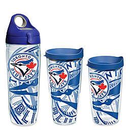 Tervis® MLB Toronto Blue Jays Genuine Wrap Drinkware with Lid
