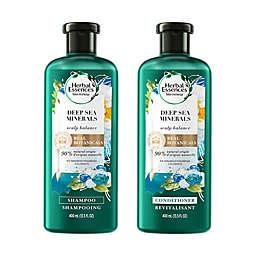 Clairiol® Herbal Essences Bio:Renew Scalp Balance Deep Sea Minerals Hair Collection