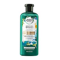 Clairiol® Herbal Essences Bio:Renew Scalp Balance Deep Sea Minerals Conditioner