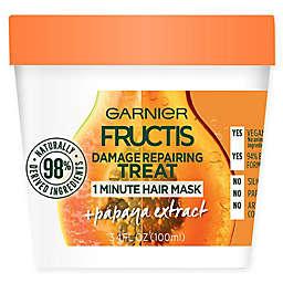 Garnier® Fructis 3.38 fl. oz. Damage Repairing Treat 1 Minute Hair Mask