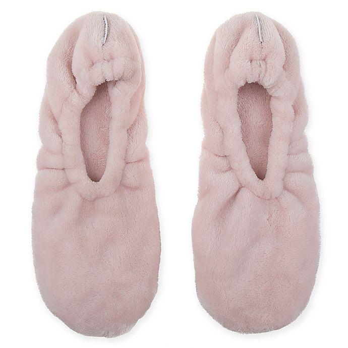 Alternate image 1 for Wamsutta® One Size Ultra Plush Memory Foam Footie