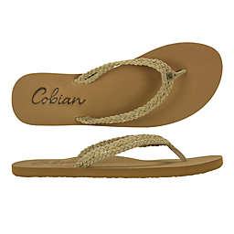 Cobian Leucadia Women's Sandal in Natural