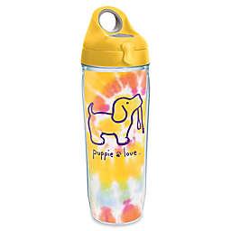 Tervis® Puppy Love Tie Dye Puppy 24 oz. Wrap Water Bottle with Lid