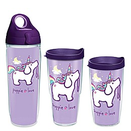 Tervis® Puppy Love Unicorn Puppy Wrap Drinkware with Lid