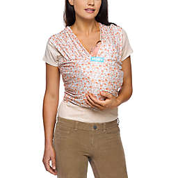 Moby® Wrap Evolution Baby Carrier in Petals