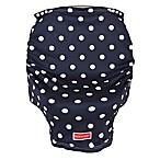 Balboa Baby® Multi-Use Car Seat Cover in Navy & White Stripe