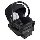 Mico Max 30 Luxe Sport by Rachel Zoe Infant Car Seat in Black
