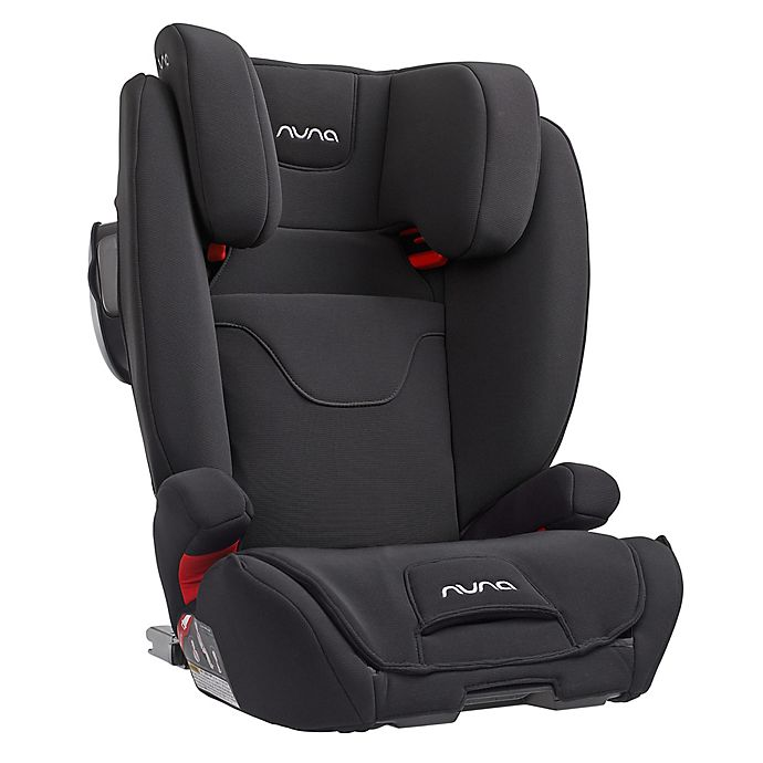 Alternate image 1 for Nuna® AACE Booster Seat in Caviar