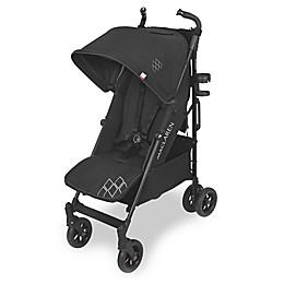 Maclaren® 2018 Techno XT Style Set Stroller in Black/Black