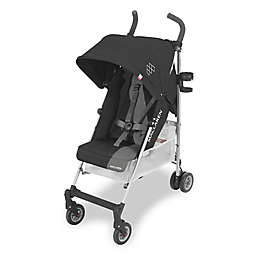 Maclaren® Triumph Style Set Stroller in Black/Charcoal