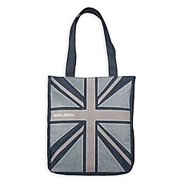 Maclaren® Magazine Tote in Denim