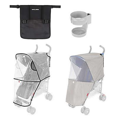Maclaren® 4-Piece Universal Kit in Multicolor