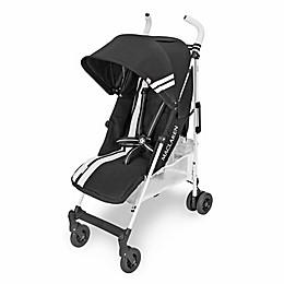 Maclaren® FC Maclaren Stroller in Black