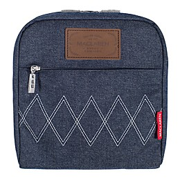 Maclaren® Universal Insulated Pannier in Denim