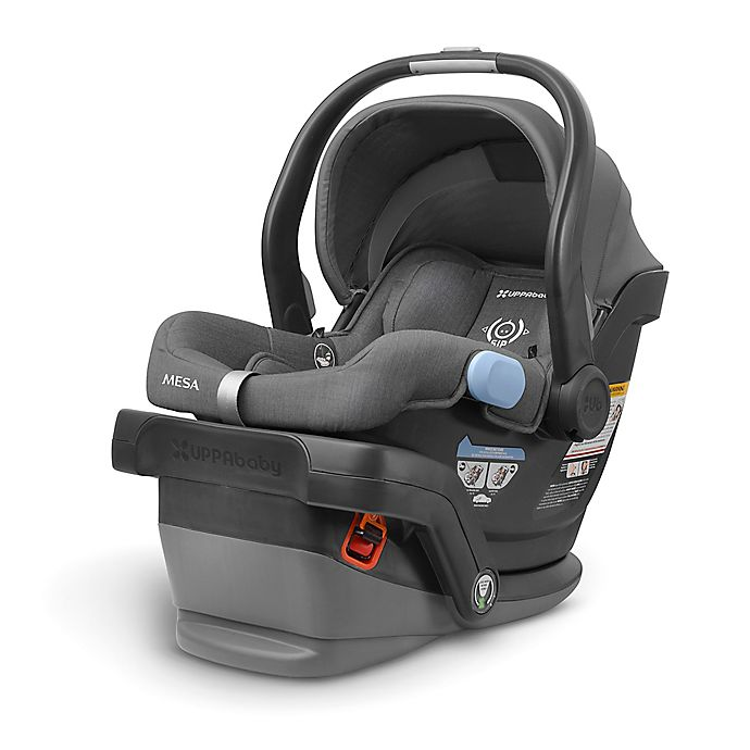 Alternate image 1 for UPPAbaby® MESA 2018 Infant Car Seat in Jordan