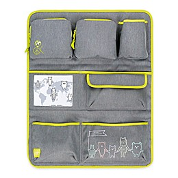 Lassig Wrap-to-Go About Friends Car Organizer