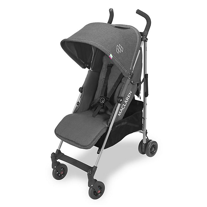 Alternate image 1 for Maclaren® 2018 Quest Stroller