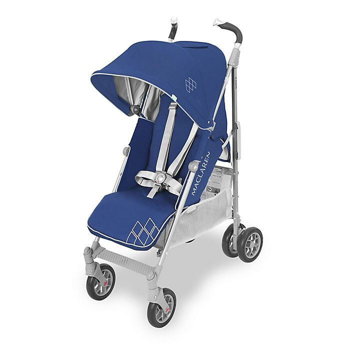 Alternate image 1 for Maclaren® 2018 Techno XT Stroller