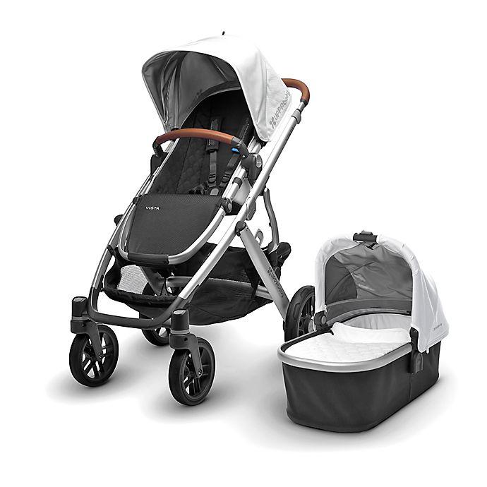 Alternate image 1 for UPPAbaby® VISTA 2018 Stroller