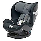 Cybex Sirona M Sensorsafe 2.0 Convertible Car Seat in Pepper Black