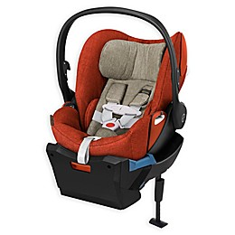 Cybex Platinum Cloud Q Plus Infant Car Seat