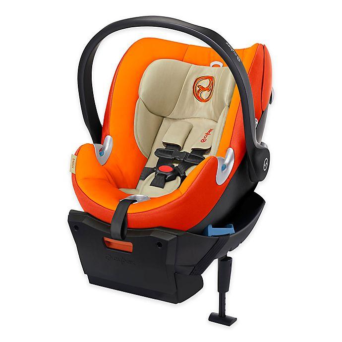 Alternate image 1 for Cybex Platinum Aton Q Infant Car Seat