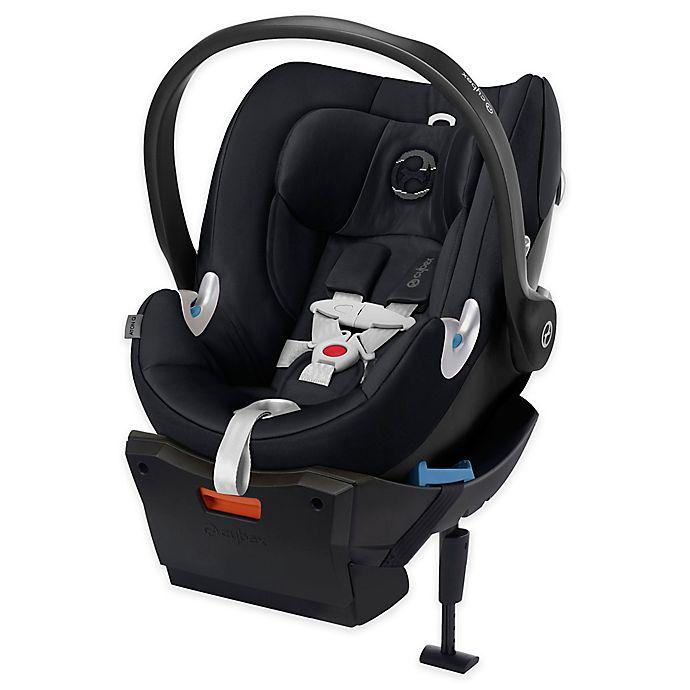 buy cybex platinum aton q infant car seat in stardust. Black Bedroom Furniture Sets. Home Design Ideas