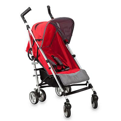 Simmons® Aluminum Tour DX Stroller