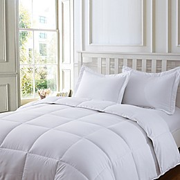 Clean Living Stain/Water Resistant Comforter Set