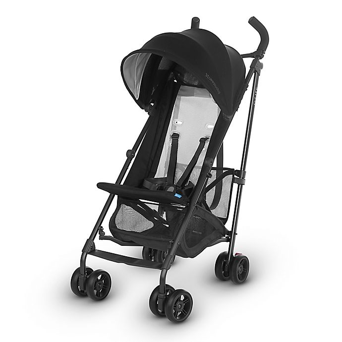Alternate image 1 for UPPAbaby® G-LITE 2018 Stroller
