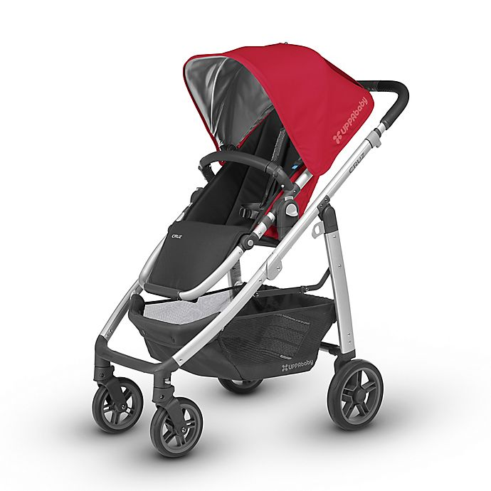 Alternate image 1 for UPPAbaby® CRUZ Stroller