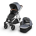 UPPAbaby® VISTA Stroller in Gregory