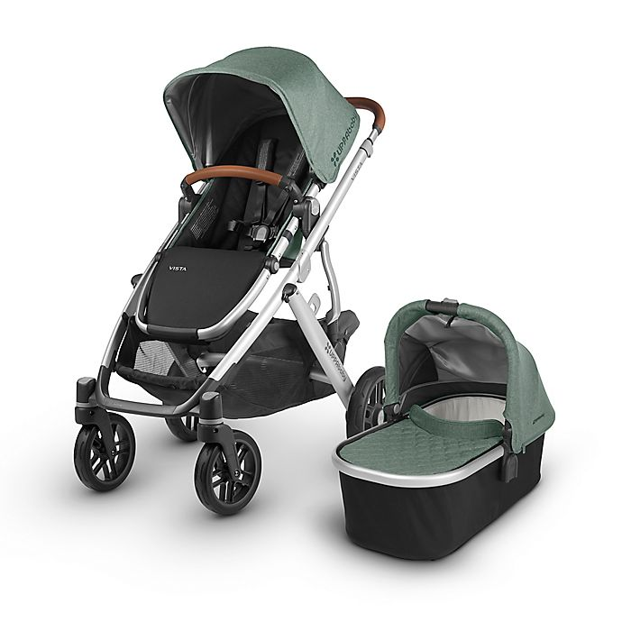 Alternate image 1 for UPPAbaby® VISTA Stroller in Emmet