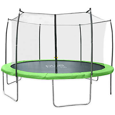 Trampoline Buybuy Baby
