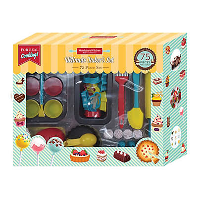Handstand Kitchen 75-piece Ultimate Baker's Set