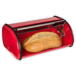 Honey-Can-Do® Retro Bread Box