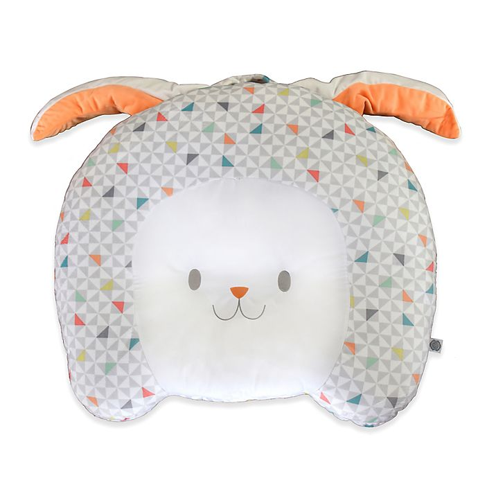 Alternate image 1 for Comfort & Harmony® Loungebuddies Hopper 2-in-1 Infant Positioning Pillow