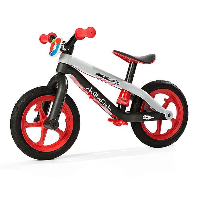 Alternate image 1 for Chillafish BMXie Balance Bike